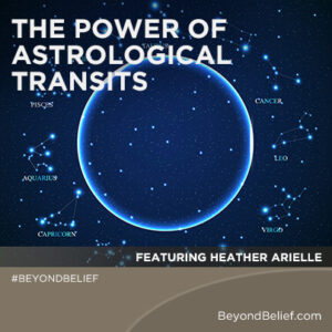 about astrological transits