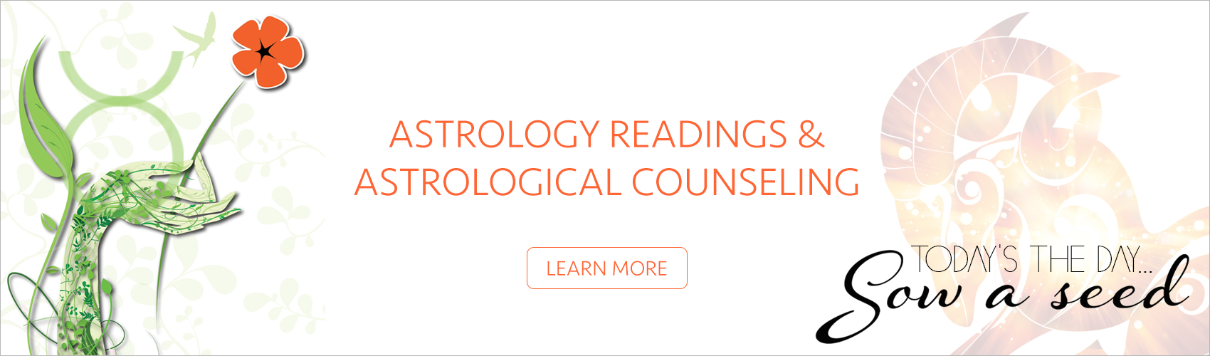 astrology readings astrological counseling